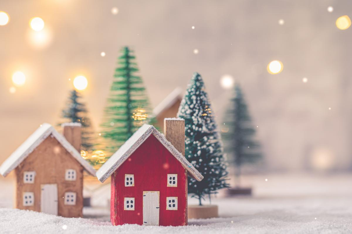 Christmas Tips Tenants - Make Ur Move Online Letting Platform