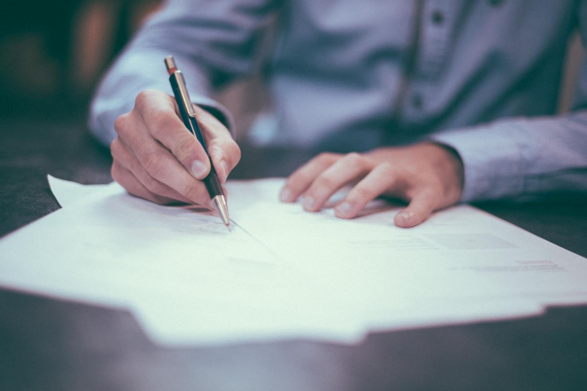 Important clauses to include in tenancy agreement