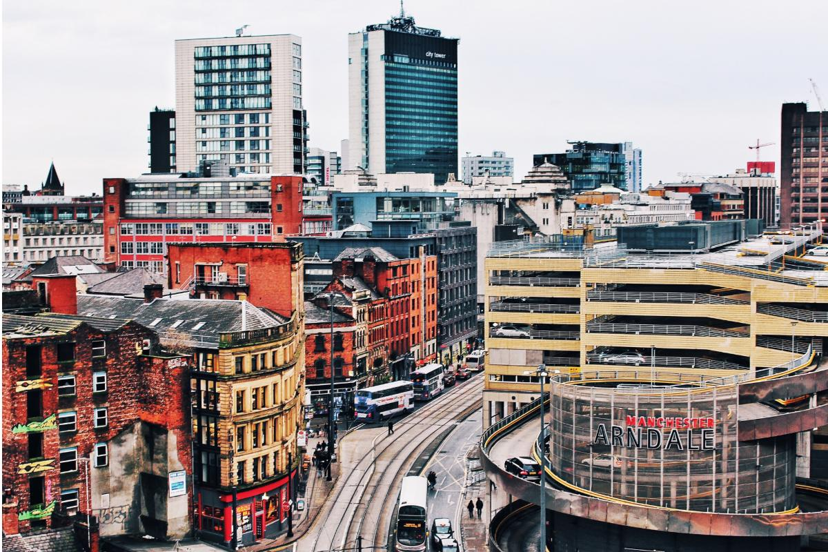 5 most affordable areas to rent in Manchester