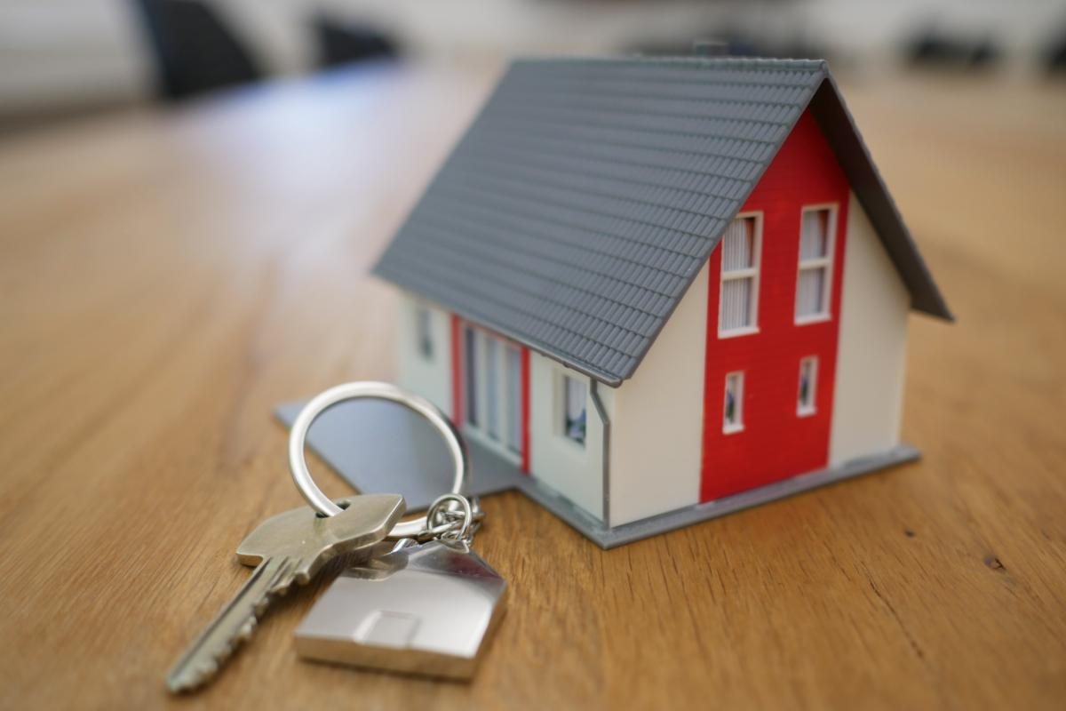 Can I rent my property without a buy to let mortgage?