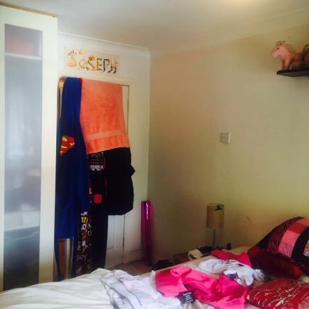 bedroom property to rent in teddington with makeurmove