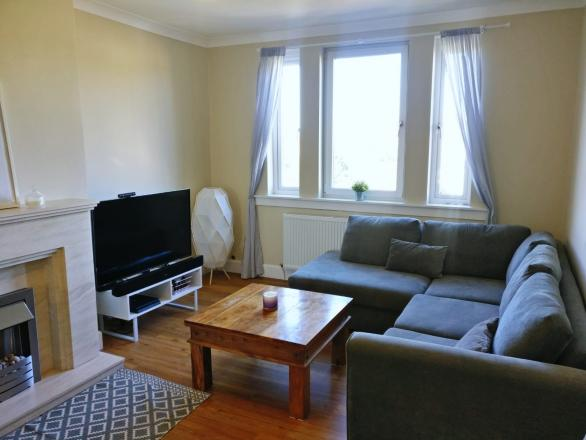14 Ayres Wynd Prestonpans EH32 9AB 2 bedrooms Flat/Apartment