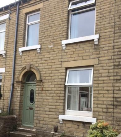 9 Catherine Street Brighouse HD6 2DL 2 bedrooms Terrace