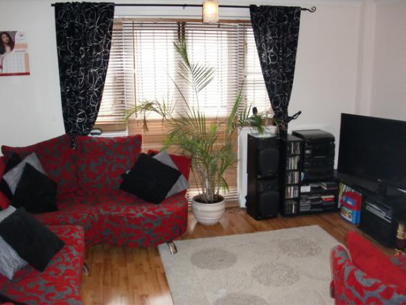 6 Lockgate Close London E9 5HY 2 bedrooms House Share