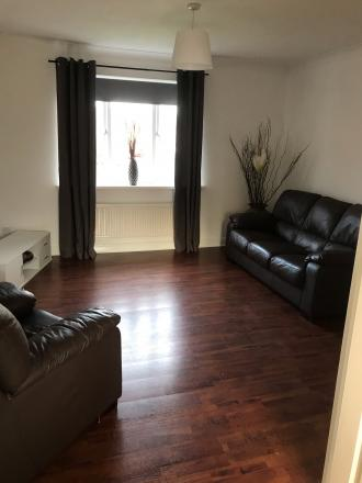 2 Bede Court Chester Le Street DH3 3YJ 2 bedrooms Flat/Apartment