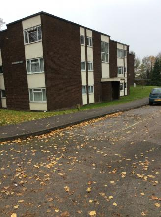 9 Carshalton SM5 4LL 2 bedrooms Flat/Apartment