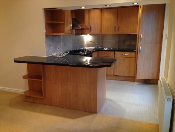Apartment 3 Shipley BD18 3EH 1 bedrooms Flat/Apartment