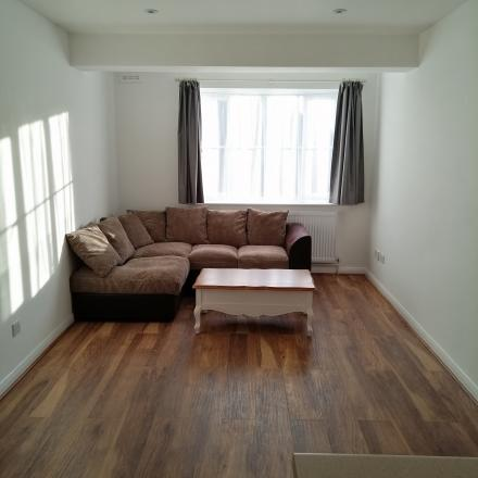 Flat 14 Wembley HA0 3BA 1 bedrooms Flat/Apartment