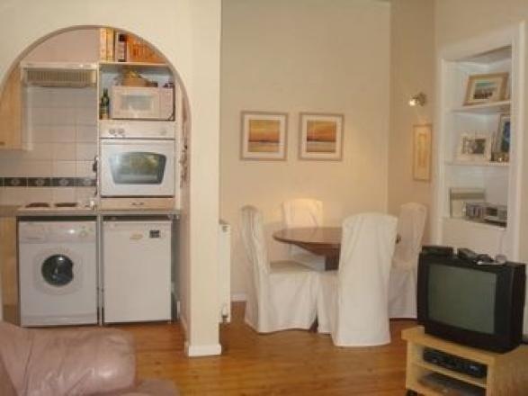1 Bedroom Property To Rent In Edinburgh With